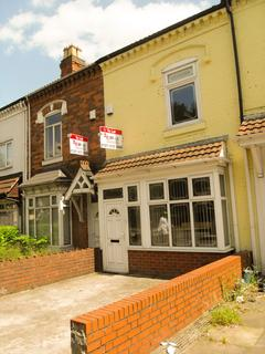 4 bedroom terraced house to rent - Pershore Road,Selly Park,Birmingham,West Midlands