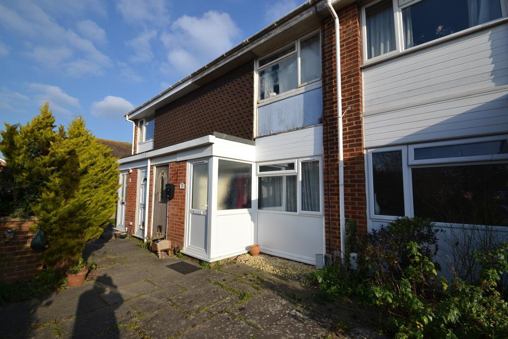 1 Bedroom Flat for sale in Avalon Way, Durrington, Worthing, BN13 2TP