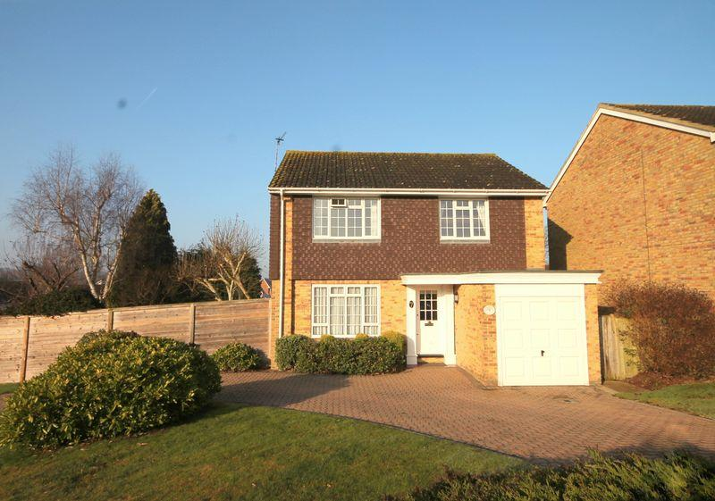 4 Bedrooms Detached House for sale in Westlands Road, Lindfield, West Sussex