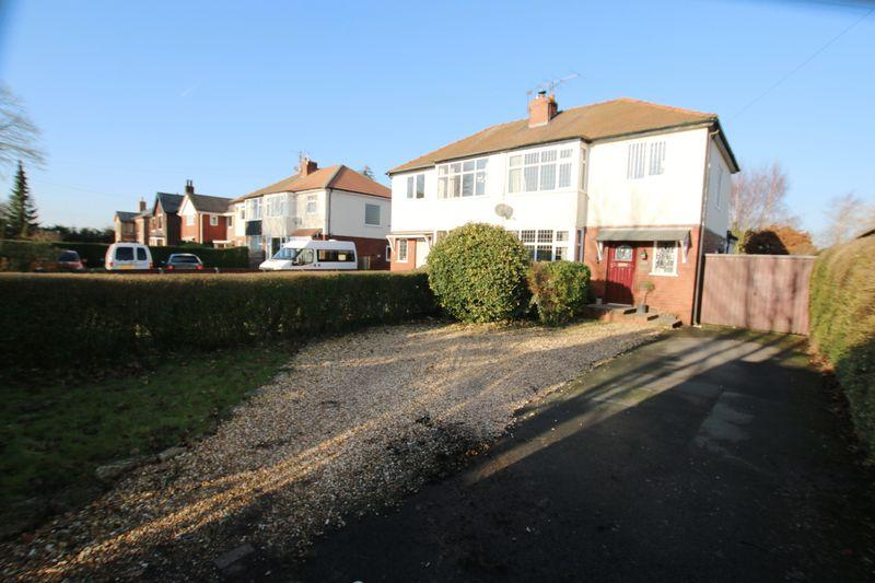 3 Bedrooms Semi Detached House for sale in Liverpool Road, Hutton