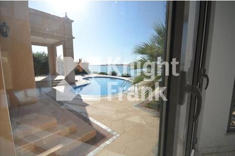 7 bedroom detached house  - Signature Villa, Frond O, Palm Jumeirah Dubai