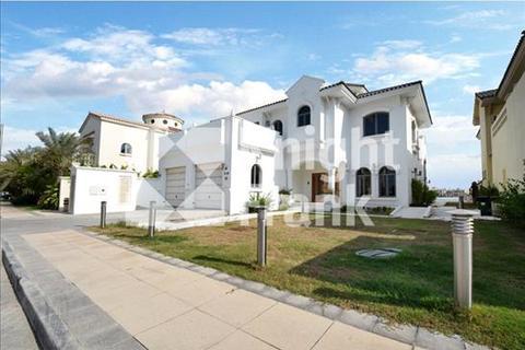 4 bedroom detached house  - Garden Homes, Frond C, Palm Jumeirah, Dubai