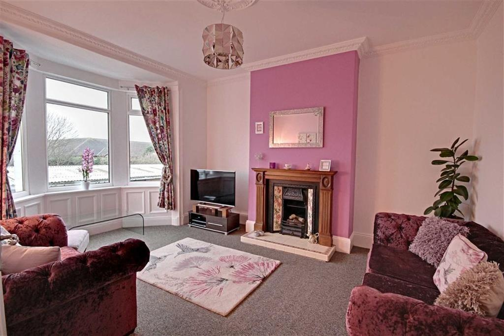 3 Bedrooms Flat for sale in Egerton Road, South Shields, Tyne And Wear