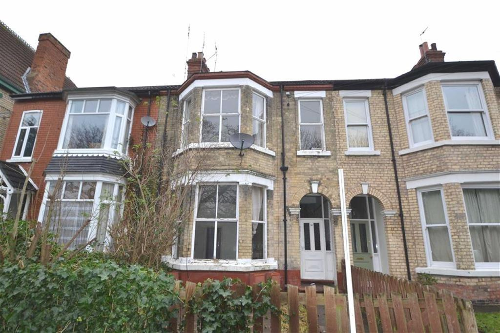 4 Bedrooms Terraced House for sale in Sunny Bank, Hull, HU3