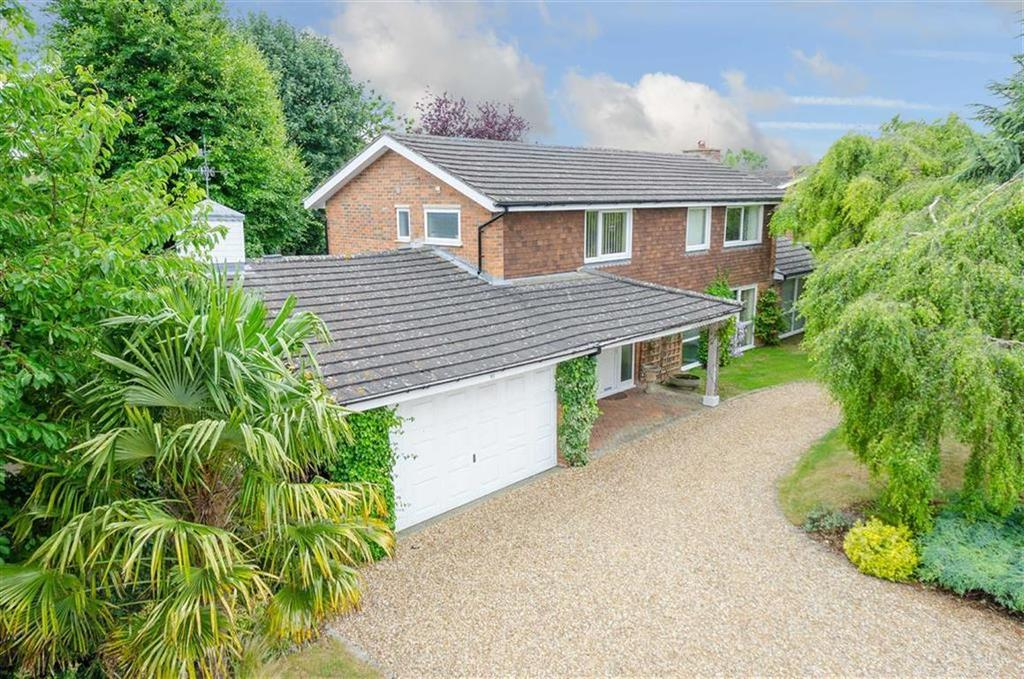 4 Bedrooms Detached House for sale in Arlesey Road, Ickleford, SG5
