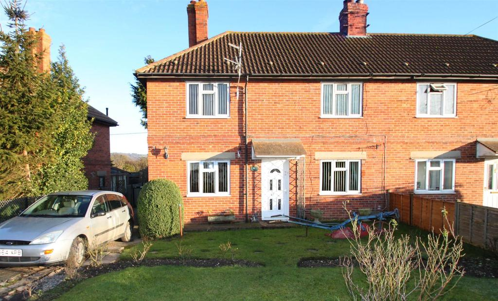 3 Bedrooms Semi Detached House for sale in Britwell Road, Watlington
