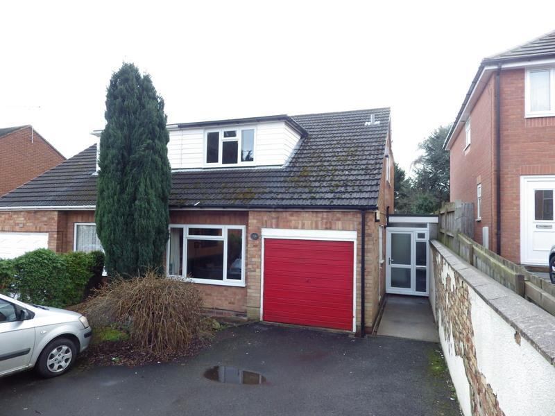 3 Bedrooms Semi Detached House for sale in Alma Street, Halesowen