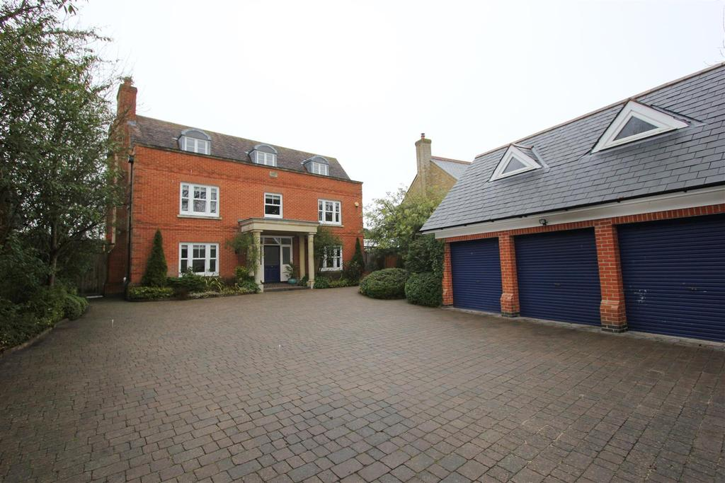7 Bedrooms Detached House for sale in Danbury, Chelmsford