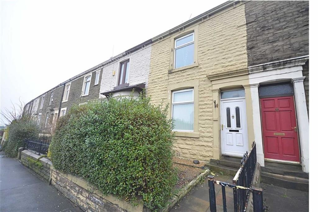 2 Bedrooms Terraced House for sale in Whalley Road, Clayton Le Moors, Accrington, BB5