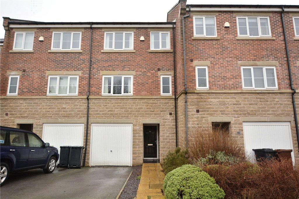 4 Bedrooms Terraced House for sale in Horsforde View, Leeds, West Yorkshire
