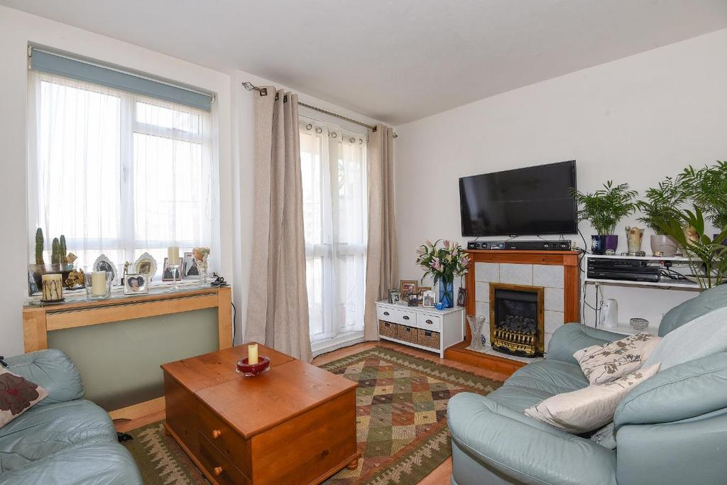 2 Bedrooms Flat for sale in Townshend Estate, St Johns Wood
