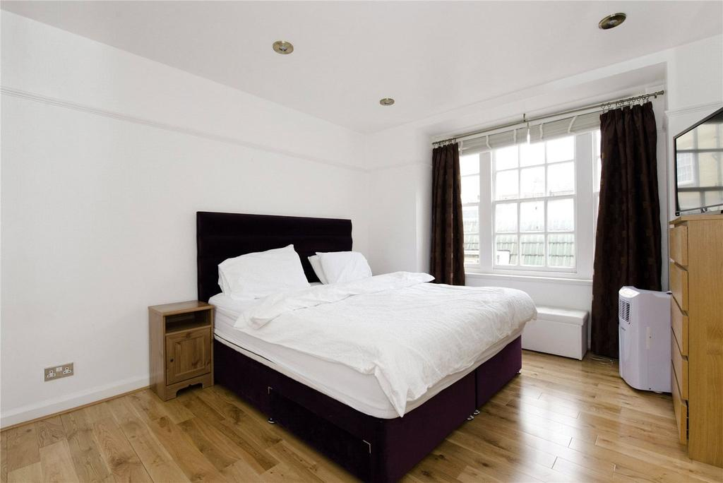3 Bedrooms Flat for sale in Clarewood Court, Seymour Place, Marble Arch, Hyde Park