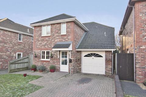 3 bedroom detached house for sale - Jukes Walk, West End SO30