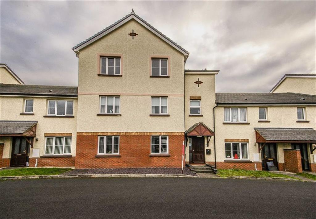 2 Bedrooms Apartment Flat for sale in Magher Drine, Peel, Isle of Man