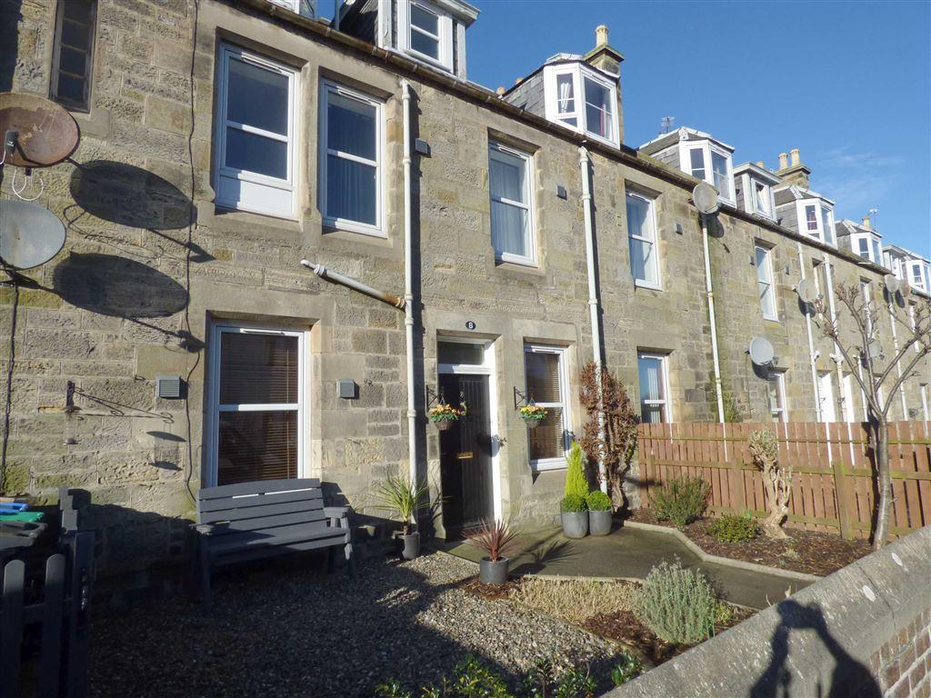 2 Bedrooms Flat for sale in Innerbridge Street, Guardbridge, Fife