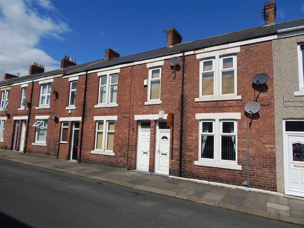 2 Bedrooms Apartment Flat for sale in Victoria Avenue, Wallsend, Tyne And Wear, NE28