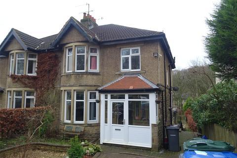 3 bedroom semi-detached house for sale - Redburn Drive, Shipley, West Yorkshire, BD18