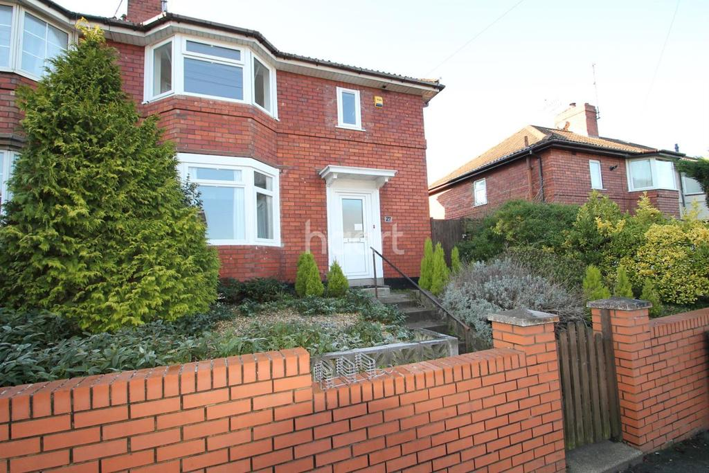 3 Bedrooms Semi Detached House for sale in Lower High St