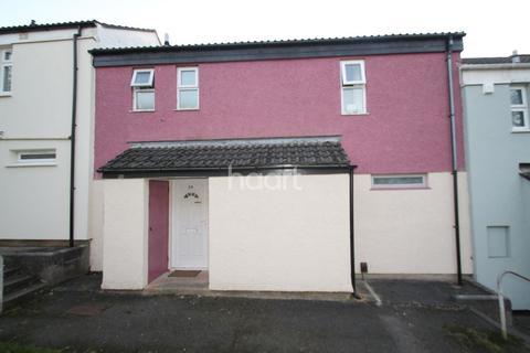 3 bedroom terraced house for sale - Torver Close, Estover