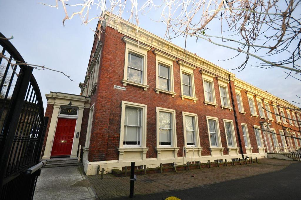 2 Bedrooms Apartment Flat for sale in The Esplanade, Sunderland