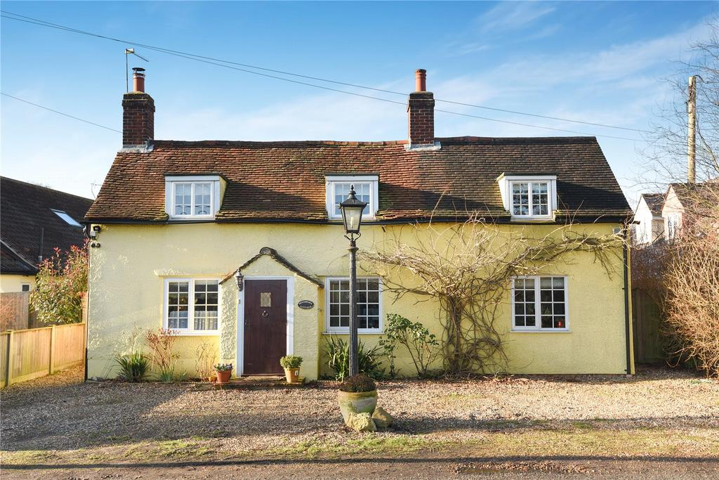4 Bedrooms Detached House for sale in Ardleigh Road, Dedham, Colchester, CO7