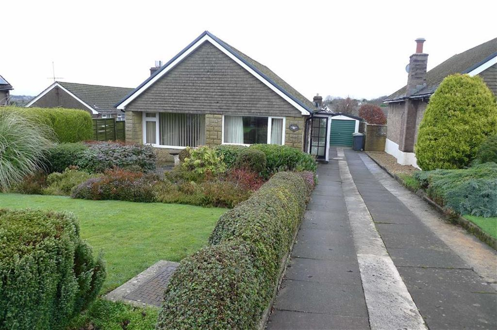 2 Bedrooms Detached Bungalow for sale in Hargate Road, Buxton, Derbyshire