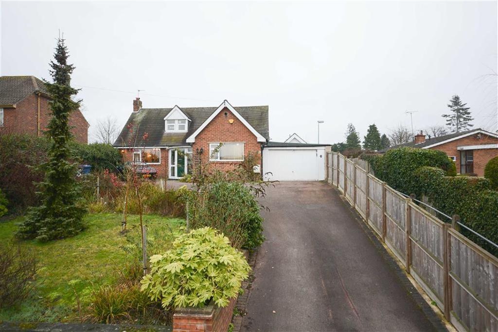 3 Bedrooms Detached House for sale in Burnside Grove, Tollerton