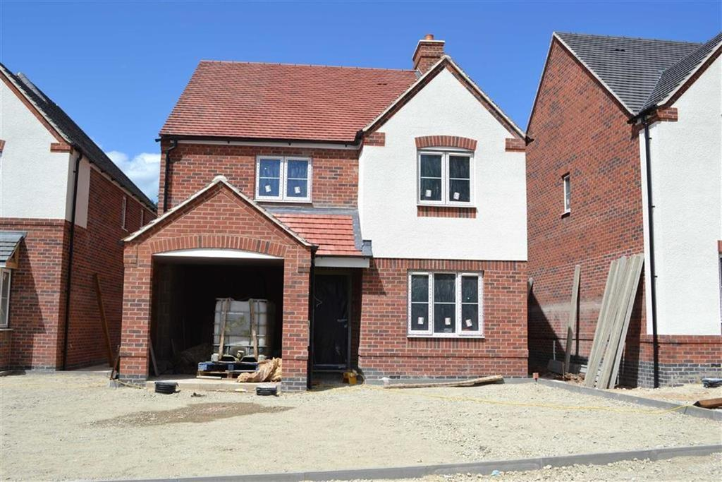 4 Bedrooms Detached House for sale in Barton In The Beans