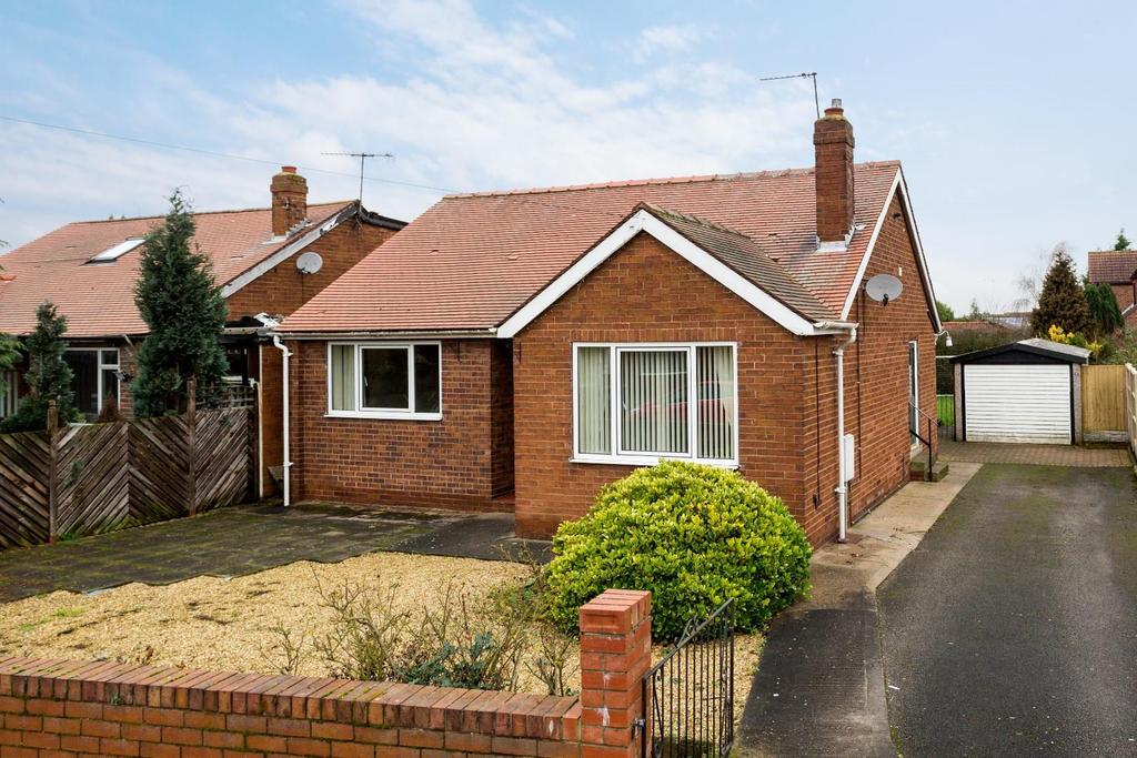 3 Bedrooms House for sale in Sandway Drive, Thorpe Willoughby