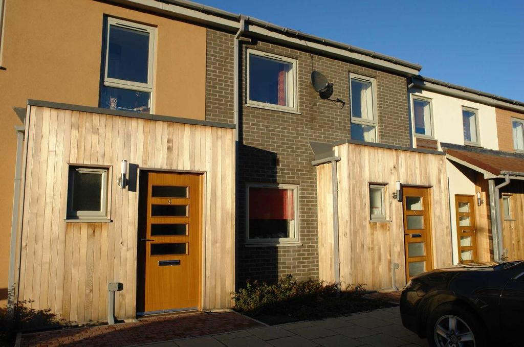 3 Bedrooms Terraced House for sale in April Courtyard, Gateshead