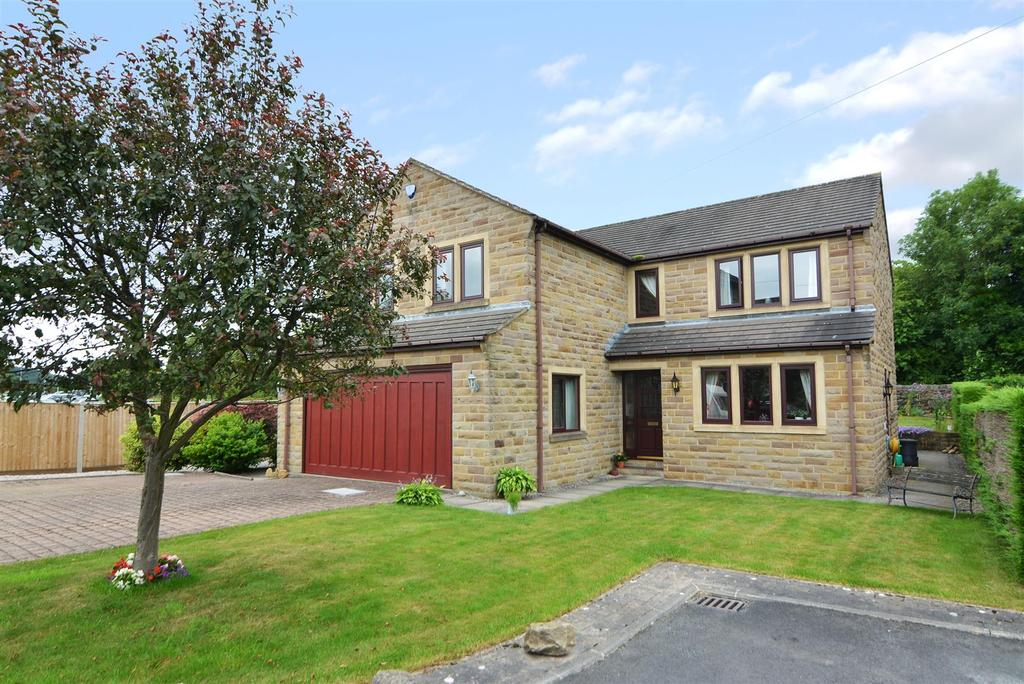 5 Bedrooms House for sale in Little Park, Bradford