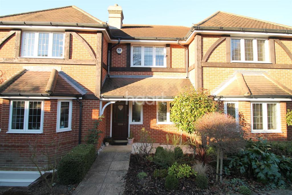 3 Bedrooms Terraced House for sale in Off Courts Mount Road, Haslemere, Surrey