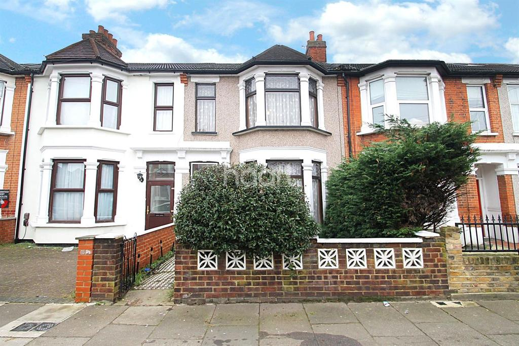 3 Bedrooms Terraced House for sale in Cowley Road, Ilford, Essex