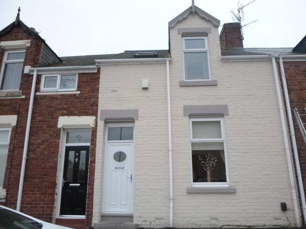 3 Bedrooms Terraced House for sale in LILAC STREET, SOUTH HYLTON, SUNDERLAND SOUTH