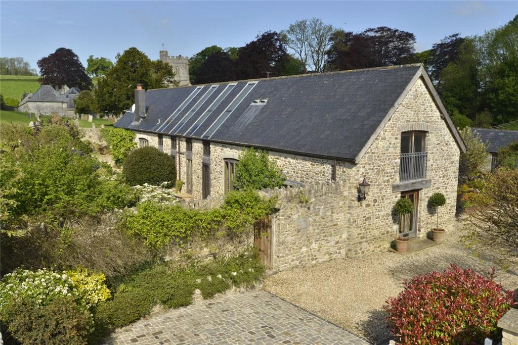 3 Bedrooms Detached House for sale in Whitestaunton, Chard, Somerset, TA20