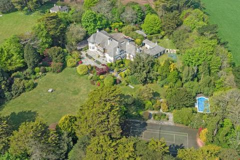 5 bedroom detached house for sale - Nr. Falmouth, South Cornwall , TR11