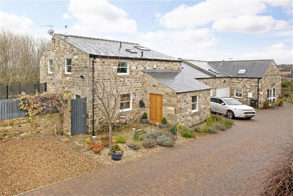 4 Bedrooms House for sale in Otley Road, Harrogate, North Yorkshire