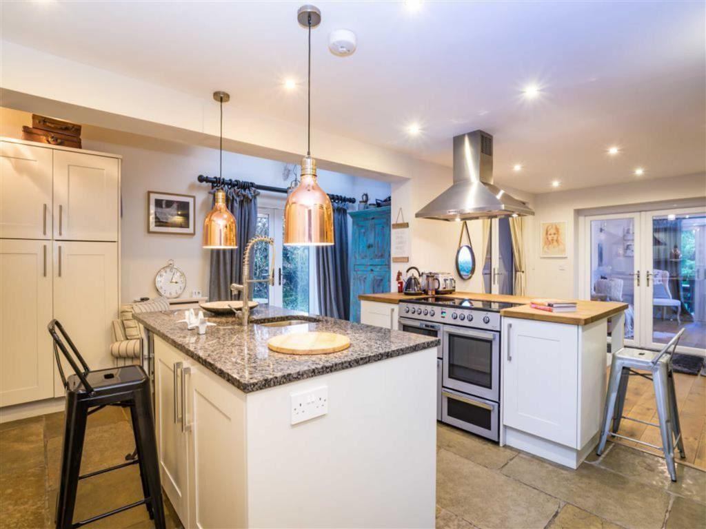 4 Bedrooms Detached Bungalow for sale in South Otterington, Northallerton, North Yorkshire