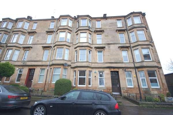 2 Bedrooms Flat for sale in 2/1, 3 Holmbank Avenue, Glasgow, G41 3JQ