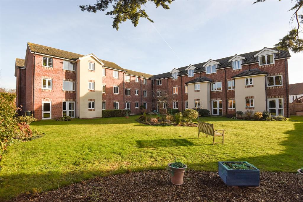 1 Bedroom Retirement Property for sale in 91 Spitalfield Lane, Chichester