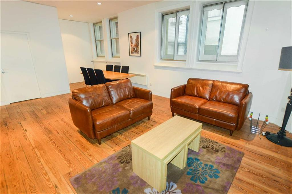 2 Bedrooms Apartment Flat for sale in 37 Cross Street, City Centre, Manchester, M2