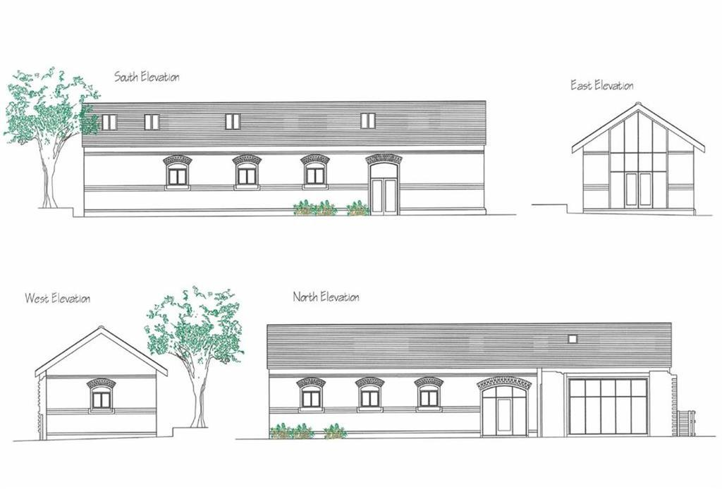 Land Commercial for sale in Moor Hall Road, Old Harlow, Essex, CM17