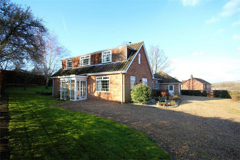 5 Bedrooms Detached House for sale in Stockbridge Road, Elloughton, Brough, East Riding of Yorkshire