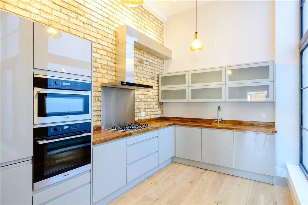 4 Bedrooms Residential Development Commercial for sale in Elizabeth Avenue, London, N1