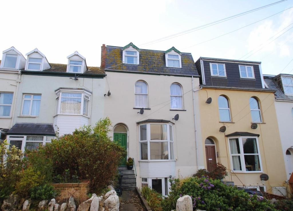 1 Bedroom Flat for sale in Springfield Road, Ilfracombe