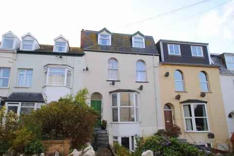 1 bedroom flat for sale - Springfield Road, Ilfracombe