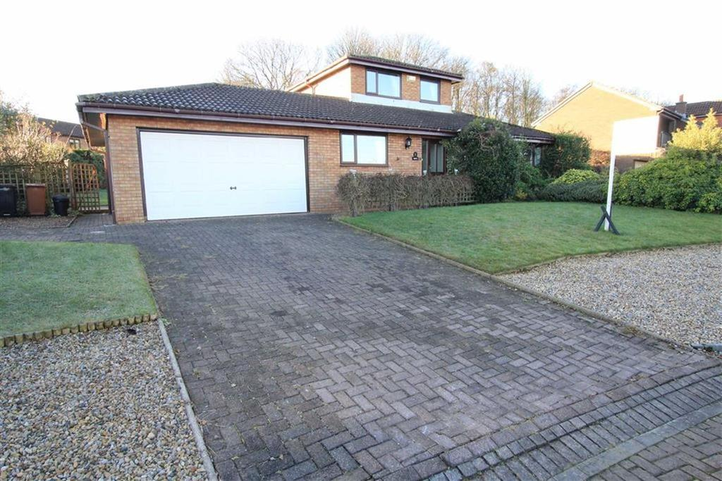 3 Bedrooms Detached House for sale in High Green, Newton Aycliffe, County Durham