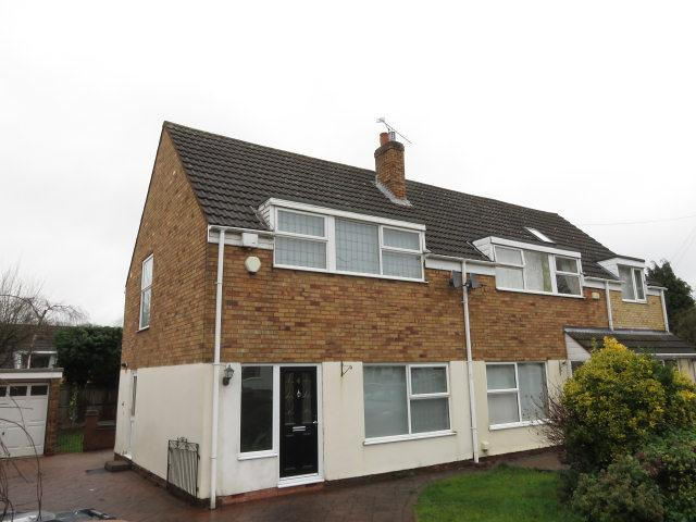 3 Bedrooms Semi Detached House for sale in Foley Wood Close,Streetly,Sutton Coldfield