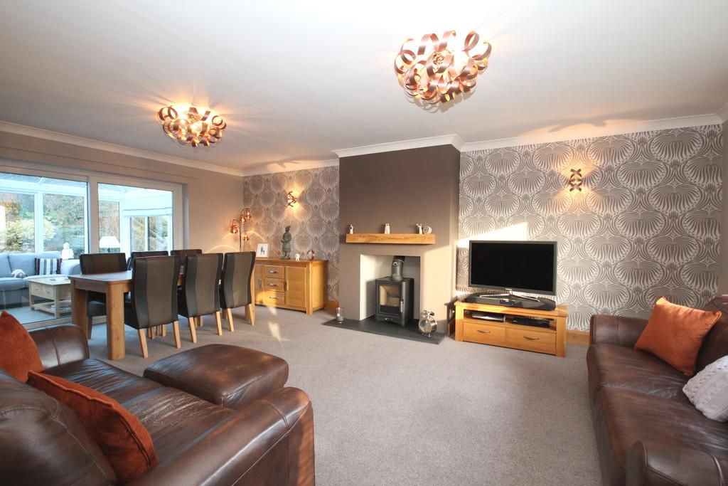 4 Bedrooms Detached House for sale in 3 Stone Close, Stainton with Adgarley