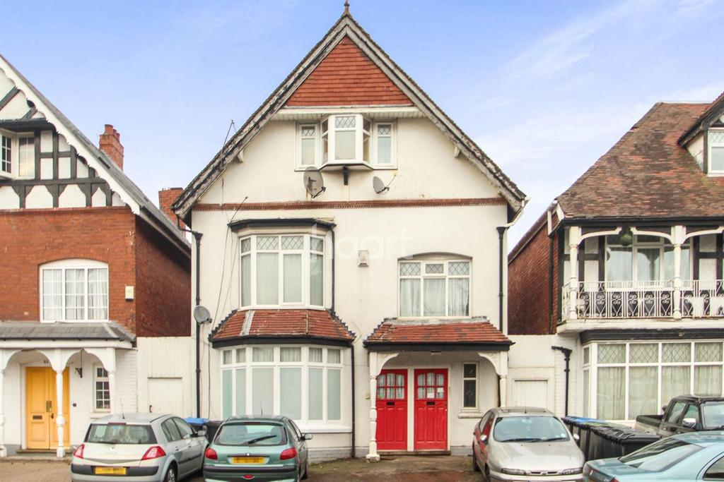5 Bedrooms Detached House for sale in Sandon Road, Edgbaston